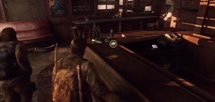 The Last of Us: saiba onde encontrar todos os manuais de treinamento do game (Foto: Reprodução/Youtube)