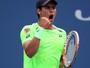 Zormann aceita convite para disputar Challenger e fecha relação de tenistas