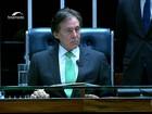 Senado transfere dia de votação sobre afastamento de Aécio Neves