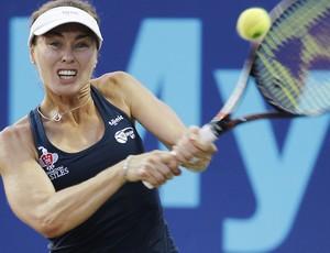 martina hingis tenis (Foto: AP)