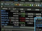 Mercado financeiro reage de maneira negativa à posse de Nelson Barbosa