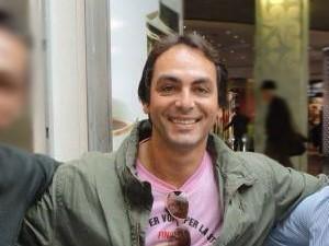 Marcos André de Deus Félix havia sido baleado no dia 14 de Março (Foto: Arquivo Pessoal)