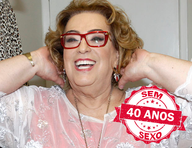 Mamma Bruchetta - 40 anos (Foto: Celso Tavares/EGO)