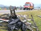 Morre terceira vítima de acidente com ônibus de romeiros em Itatiba