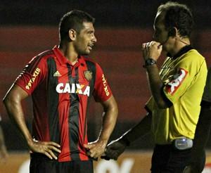 Diego Souza Sport (Foto: Adelson Costa / Pernambuco Press)