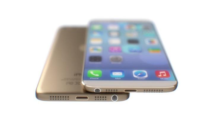 Apple pode estar preparando iPhone sem botão físico (Foto: Reprodução/iPhone Hacks)