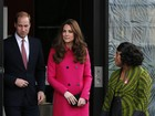 Kate Middleton dará à luz em hospital com diária superior a R$ 27 mil