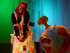 Brasília recebe 'Festival de Palhaças do Mundo' até domingo