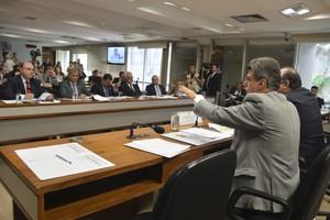 Comissão do Senado discute direitos das domésticas (Foto: Valter Campanato/ABr)