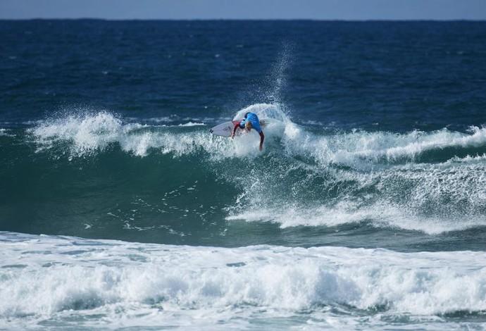 Mick Fanning, surfe, Circuito Mundial (Foto: Kelly Cestari/WSL)