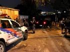 Após perseguição, suspeito morre em troca de tiros com a polícia, no AM