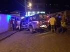 Homem é morto a tiros na frente da esposa grávida em Jacobina, na BA