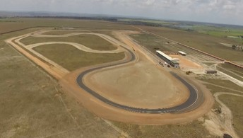 Inauguração de autódromo traz novas perspectivas para o automobilismo da Paraíba (Divulgação / Max Weber)