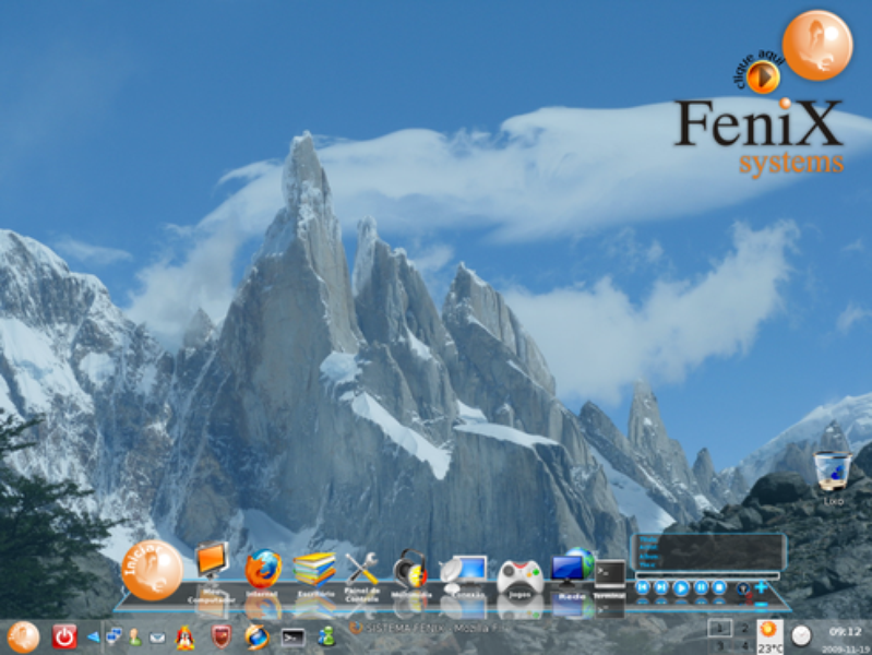 Sistema Operacional Fenix Download Techtudo
