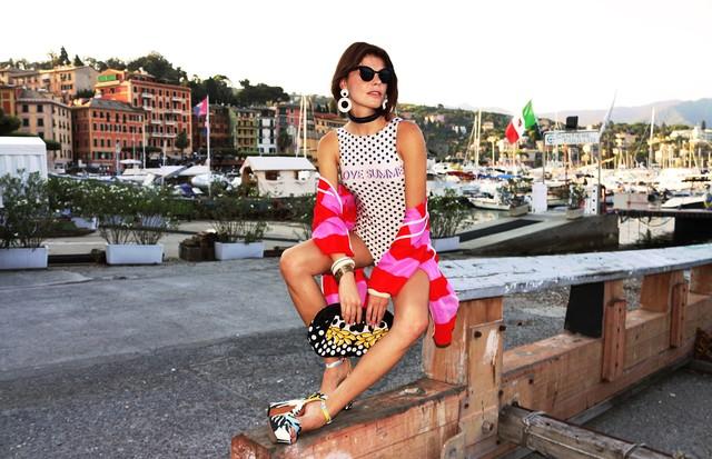 A moda praia do verão europeu, por Aderbal Freire (Foto: Aderbal Freire)