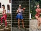 Rainhas do Carnaval de Vitória revelam segredos de beleza
