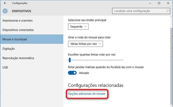 Mouse parou de funcionar no Windows 10? Saiba como resolver