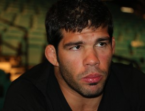 Raphael Assunção UFC MMA (Foto: Evelyn Rodrigues)