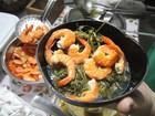 Aprenda a preparar tacacá; prato indígena feito com jambu e camarão