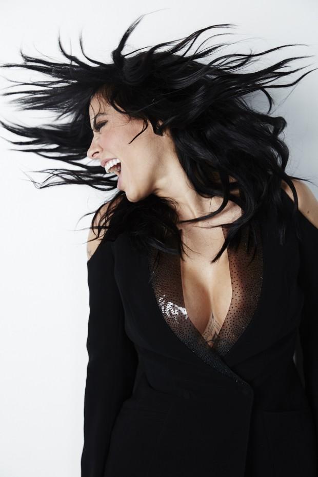 A cantora Alinne Rosa (Foto: Divulgação/Renam Christofoletti)