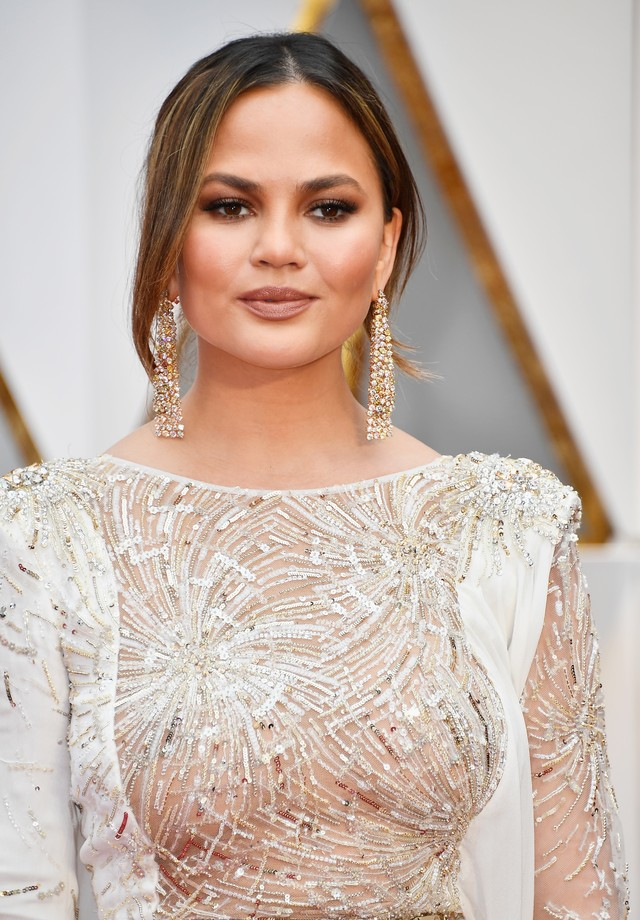 Chrissy Teigen (Foto: Getty/Frazer Harrison)