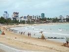Treze praias do litoral da PB estão consideradas impróprias, diz Sudema