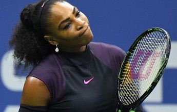 Serena volta a ser surpreendida na semi e perderá número 1 do mundo
