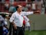 Cereto pede maior boa vontade com o técnico atleticano Marcelo Oliveira