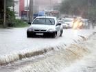Quase 80 cidades do MA têm alerta sobre chuva forte nesta quinta (5)