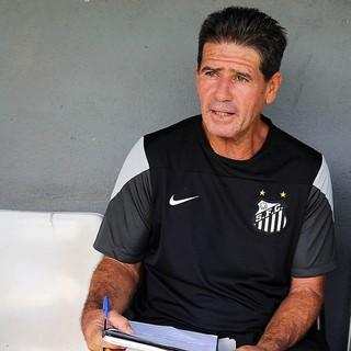 João Paulo - Santos (Foto: Pedro Ernesto Guerra Azevedo/Santos FC)