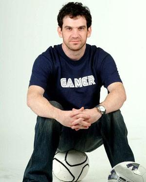 Miles Jacobson, diretor da Sports Interactive, desenvolvedora de 'Football Manager', falou sobre o game ao G1 (Foto: Divulgação)
