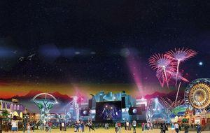 Rock in Rio divulga datas para sua edição em Las Vegas