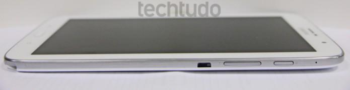 Samsung Galaxy Note 8.0 (Foto: Marlon Câmara/TechTudo)