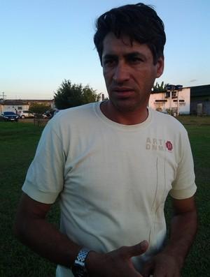 Ico é contratado pelo Atlético Acreano (Foto: Rodilson Bardales)