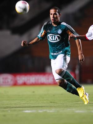 Ronny Palmeiras Linense  (Foto: Marcos Ribolli)