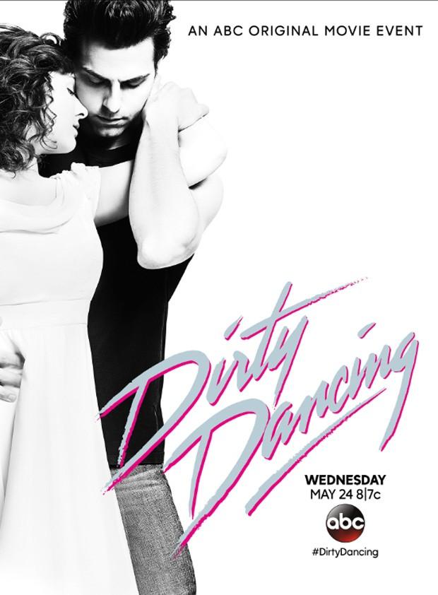 Dirty Dancing  (Foto: Divulgação)