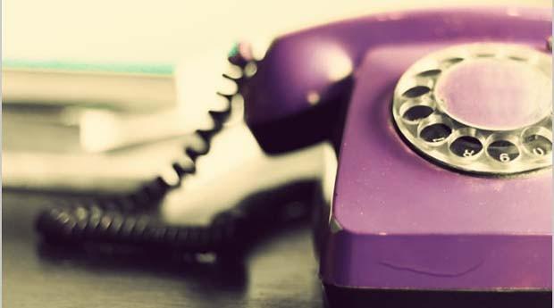 Telefone (Foto: Photopin)