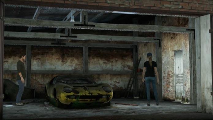 Forza Horizon 2 Saiba Como Encontrar Os Carros Secretos