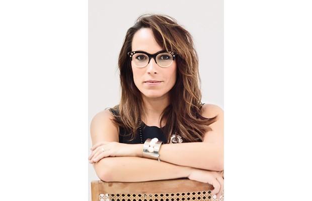 Marina Caruso (Foto: Bob Wolfenson)
