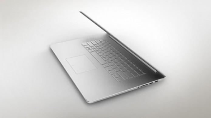 O Zenbook NX500 teve fotos vazadas na web (Foto: Reprodução/Geek.com) (Foto: O Zenbook NX500 teve fotos vazadas na web (Foto: Reprodução/Geek.com))