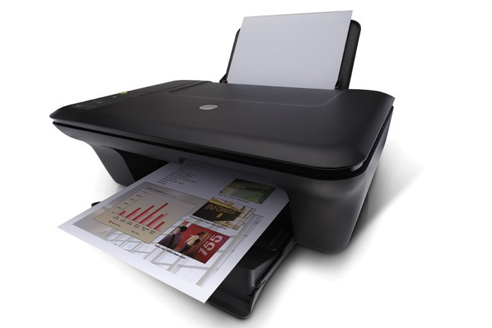 Veja se a sua marca e modelo de impressora já estão compatíveis com o Windows 10 (Foto: Divulgação/HP)