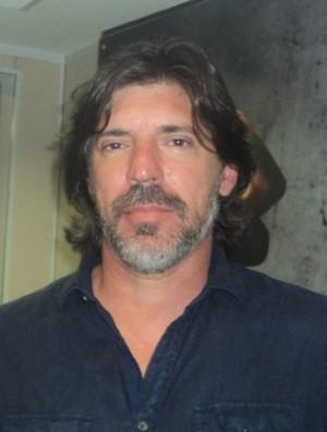 Wilson Gottardo comenta situação do Botafogo  (Foto: Wilson Herbert / SporTV.com)