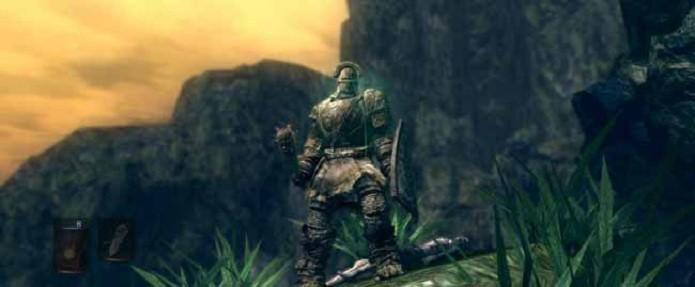 Procure o atributo Poise alto para suas armaduras (Foto: Divulgação)