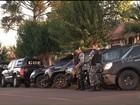 Integrante do MST afirma que primeiro tiro foi feito por sem-terra, diz Sesp
