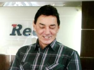 Roberto Moura (Foto: Arquivo pessoal)