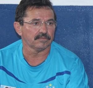 José Nerivaldo de Siqueira, Birna, presidente do Ypiranga-PE (Foto: Divulgação/Ypiranga-PE)