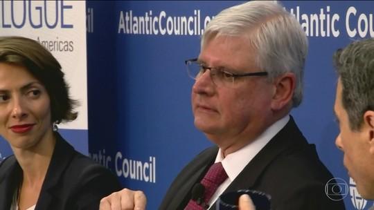 Orçamento da Lava Jato não será reduzido e está 'garantidíssimo', diz Janot