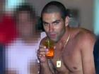 Julgamento de acusado de matar cantor de banda em Santos é adiado