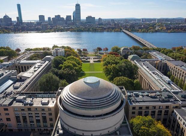Pelo terceiro ano consecutivo, o MIT fica com o primeiro lugar no ranking das melhores faculdades de arquitetura do mundo (Foto: Reprodução/MIT)