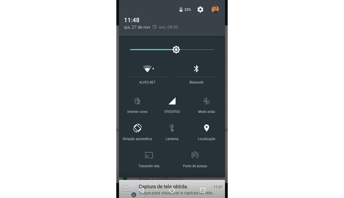 Nexus 5 tem problemas com Wi-Fi rodando Android 5.0 (Foto: Reprodução/Paulo Alves)